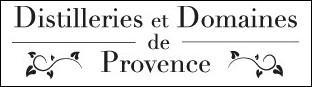 Distilleries de provence logo