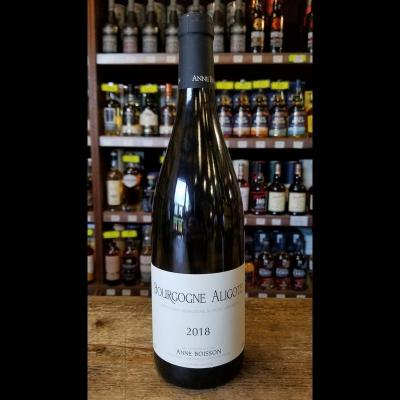 Domaine Anne Boisson - Bourgogne Aligoté 2018