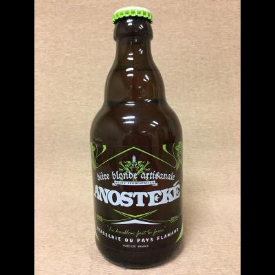 Anosteké Blonde - 33 cl