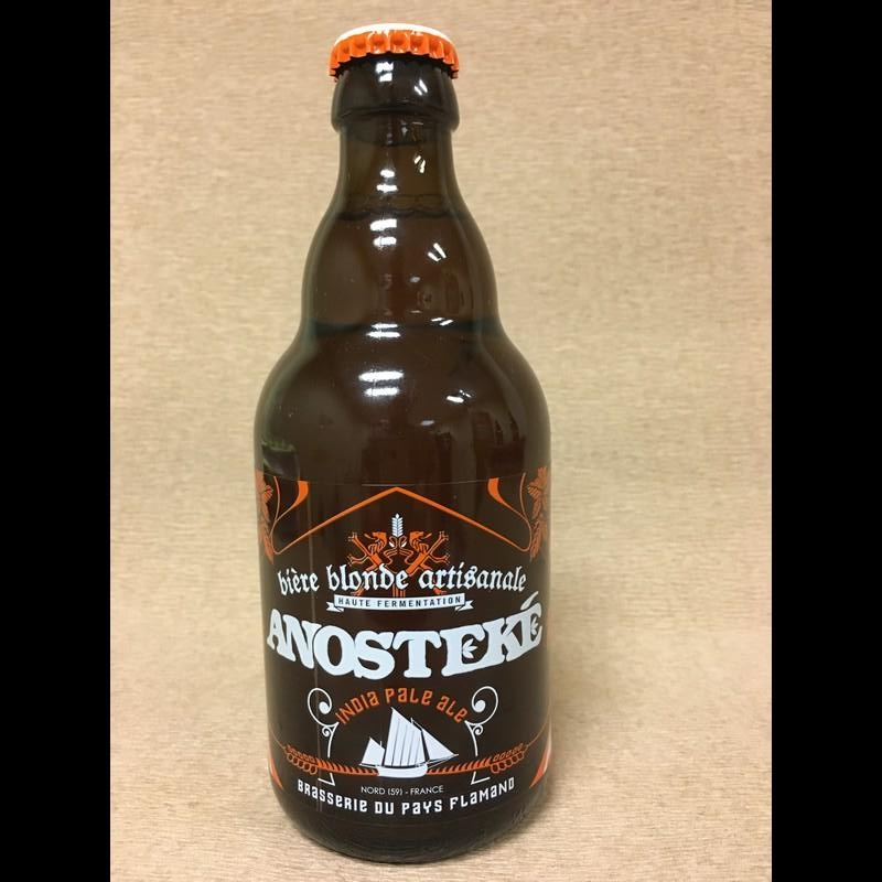 Anostekeipa33cl