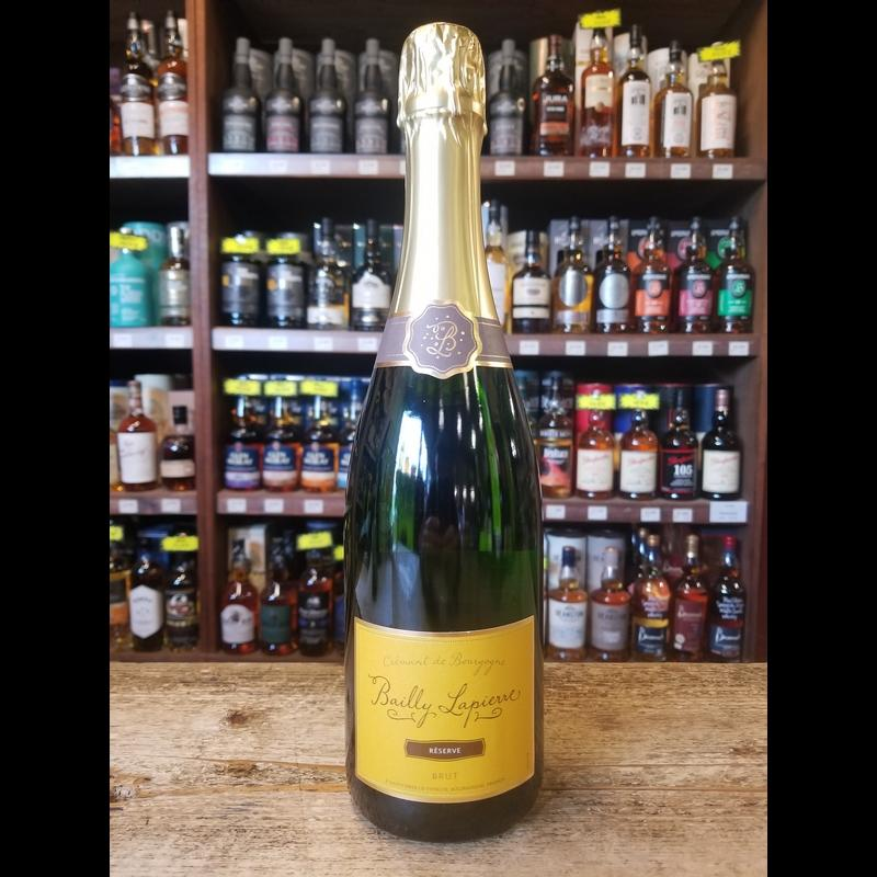 Bailly lapierre reservebrut