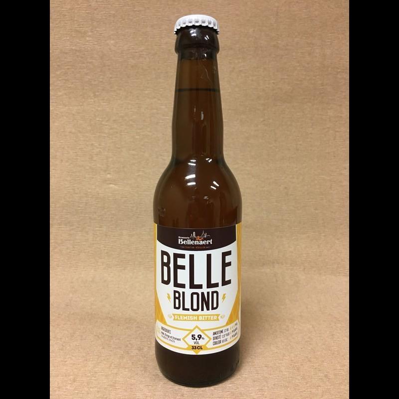 Belleblond33cl 1