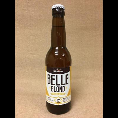 Belle Blond - 33 cl