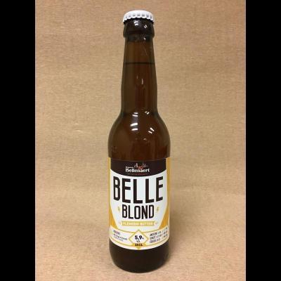 Belle Blond - 33 cl