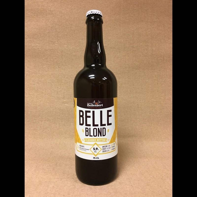 Belleblond75cl 1