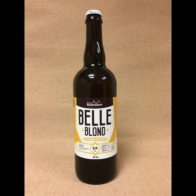 Belle Blond - 75 cl