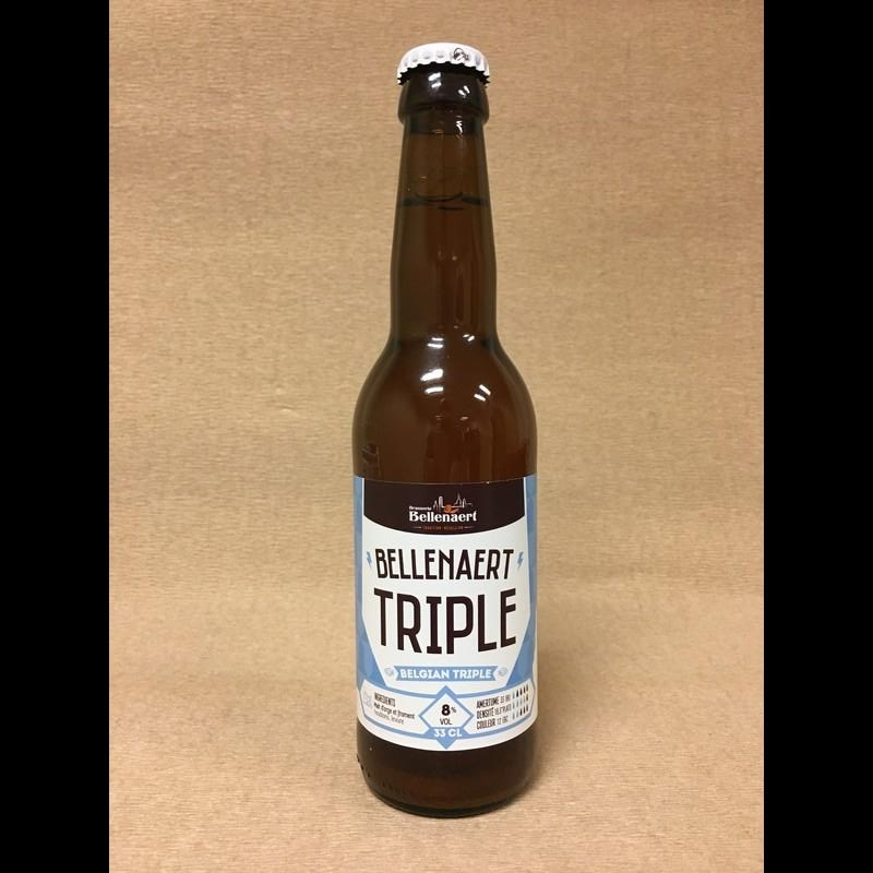 Bellenaerttriple33cl 1