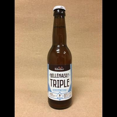 Bellenaert Triple - 33 cl