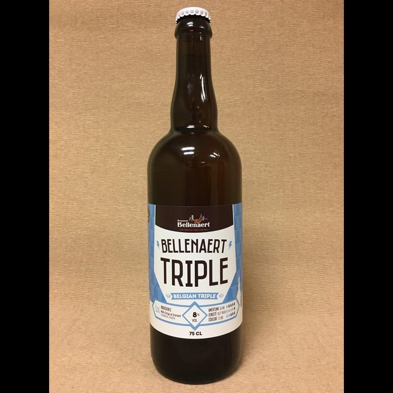 Bellenaerttriple75cl