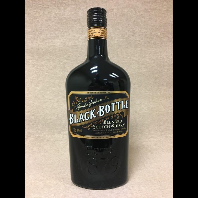 Blackbottle 1