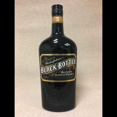 Black Bottle - 70 cl