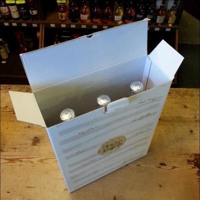 Box découverte Champagne (3 x 75 cl)