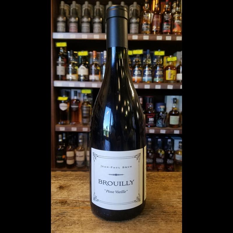 Brouilly pisse vieille2017