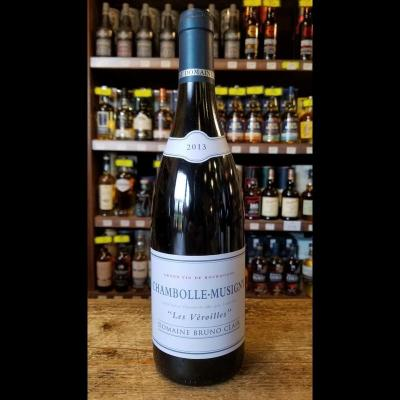 Domaine Bruno Clair - Chambolle-Musigny