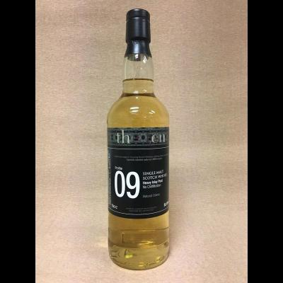 Bunnahabhain LMDW The Ten 09 2008-2014 - 70 cl