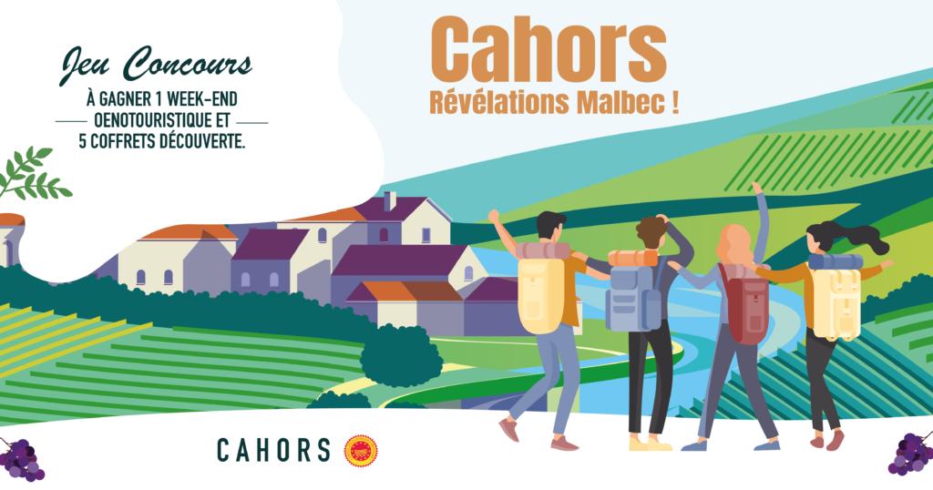 Cahors revelations malbec