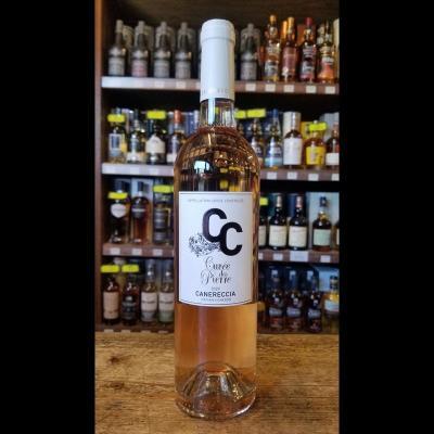 Clos Canereccia - Corse rosé