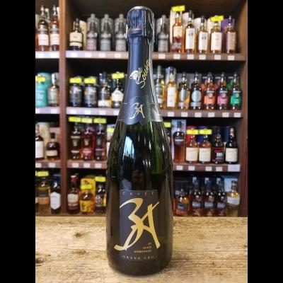 Champagne De Sousa Cuvée 3A extra-brut