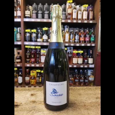 Champagne De Sousa Brut Tradition