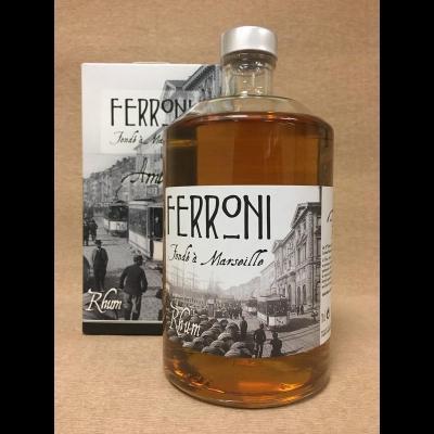 Ferroni Ambre - 70 cl