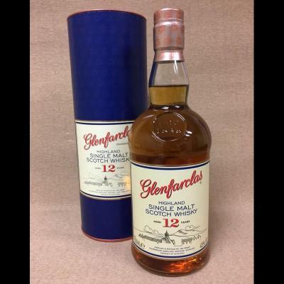 Glenfarclas 12 ans - 70 cl