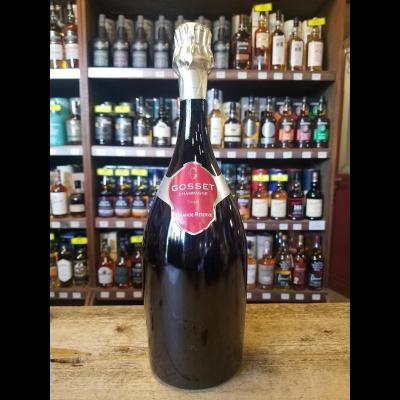 Champagne Gosset Grande Réserve 1,5L