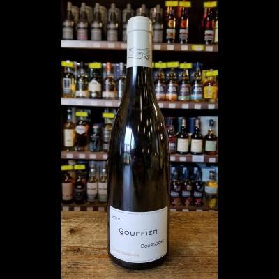 Domaine Gouffier - Bourgogne blanc Cuvée Madeleine 2018