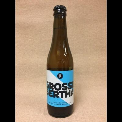 Grosse Bertha - 33 cl