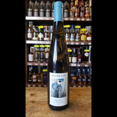 Domaine Josmeyer Alsace Riesling Le Kottabe 2017