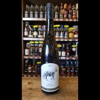 Domaine Kreydenweiss Alsace Pinot Blanc Kritt 2018