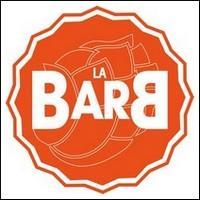 La barb 1