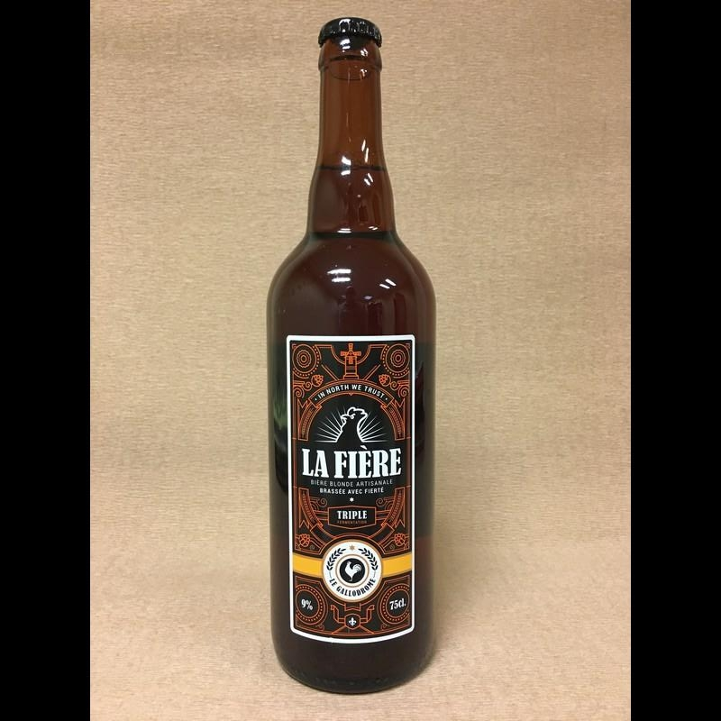 Lafieretriple75cl