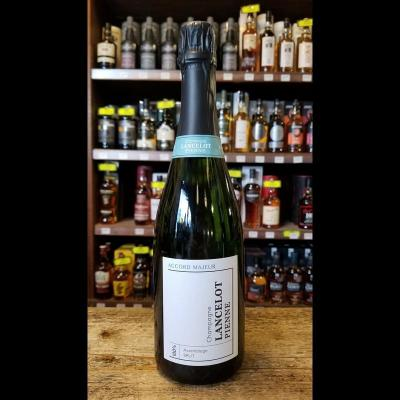 Champagne Lancelot-Pienne Accord Majeur Brut