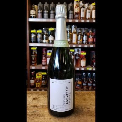 Champagne Lancelot-Pienne Instant Présent Blanc de Blancs Brut
