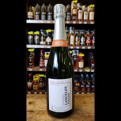 Champagne Lancelot-Pienne Table Ronde Grand Cru Blanc de Blancs Extra-Brut