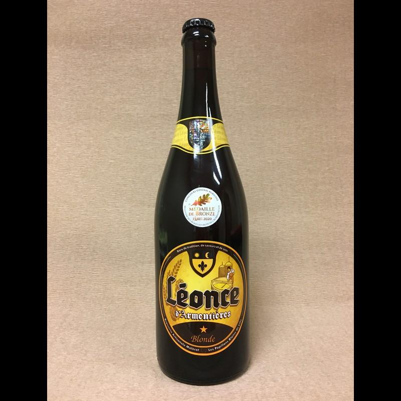 Leonceblonde75cl