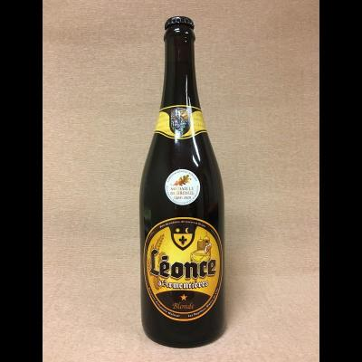 Léonce Blonde - 75 cl