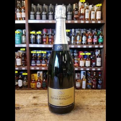 Champagne Roger Manceaux 1er cru Cuvée de Réserve