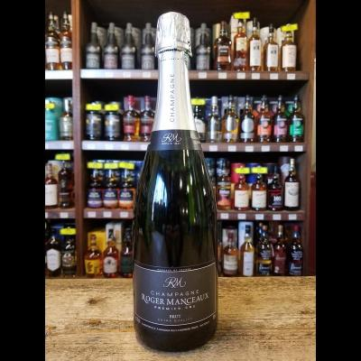 Champagne Roger Manceaux 1er cru Extra Quality brut