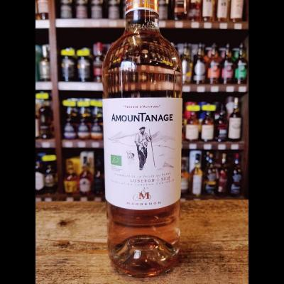 Marrenon - Luberon rosé Amountanage 2019