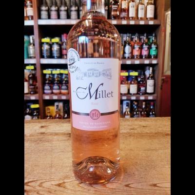 Domaine de Millet - Côtes de Gascogne rosé 2019