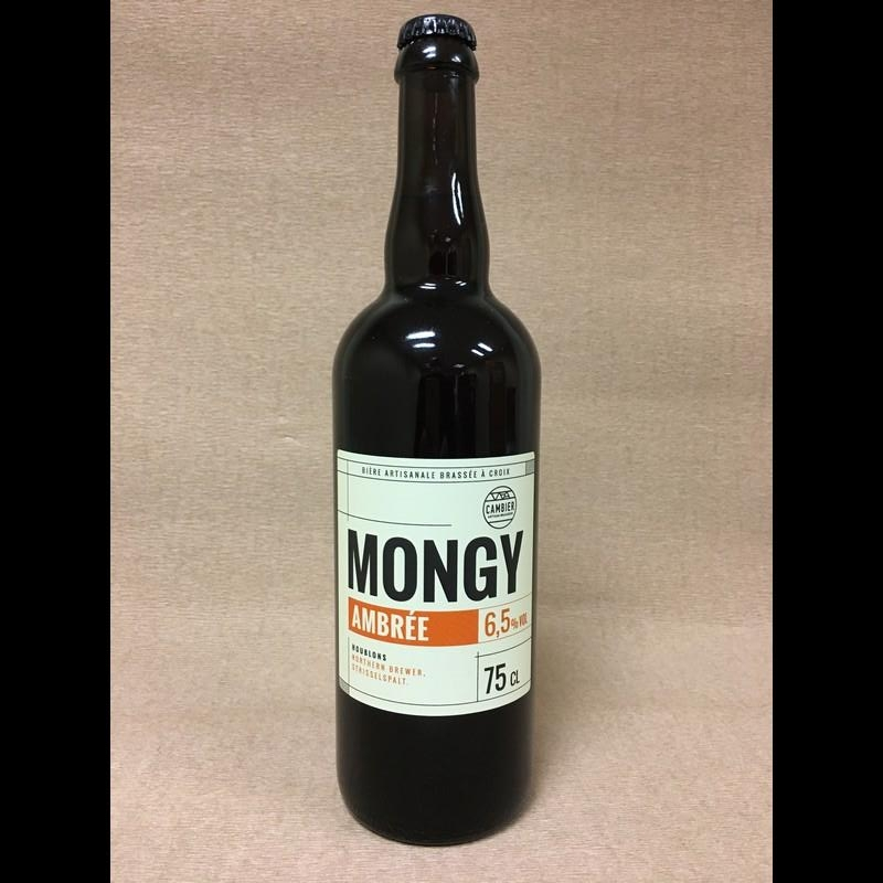 Mongyambree75cl 1