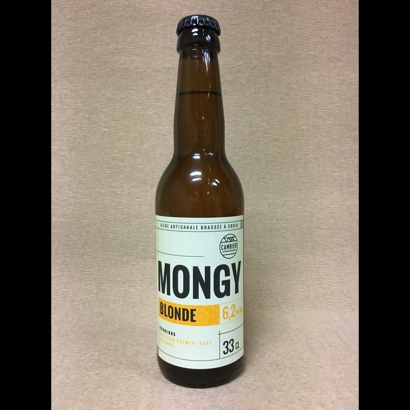 Mongyblonde33