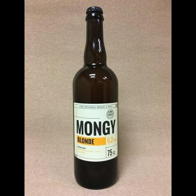 Mongy Blonde - 75 cl