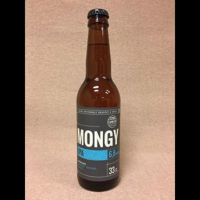 Mongy IPA - 33 cl