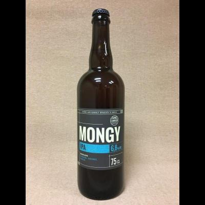 Mongy IPA - 75 cl