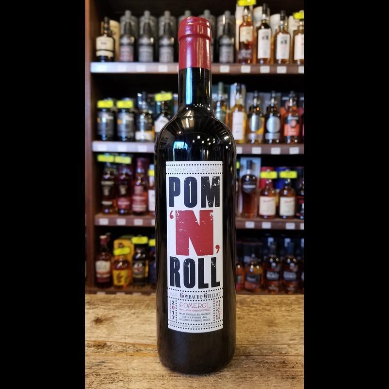 Pom n roll2017