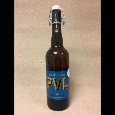 PVL Blonde - 75 cl