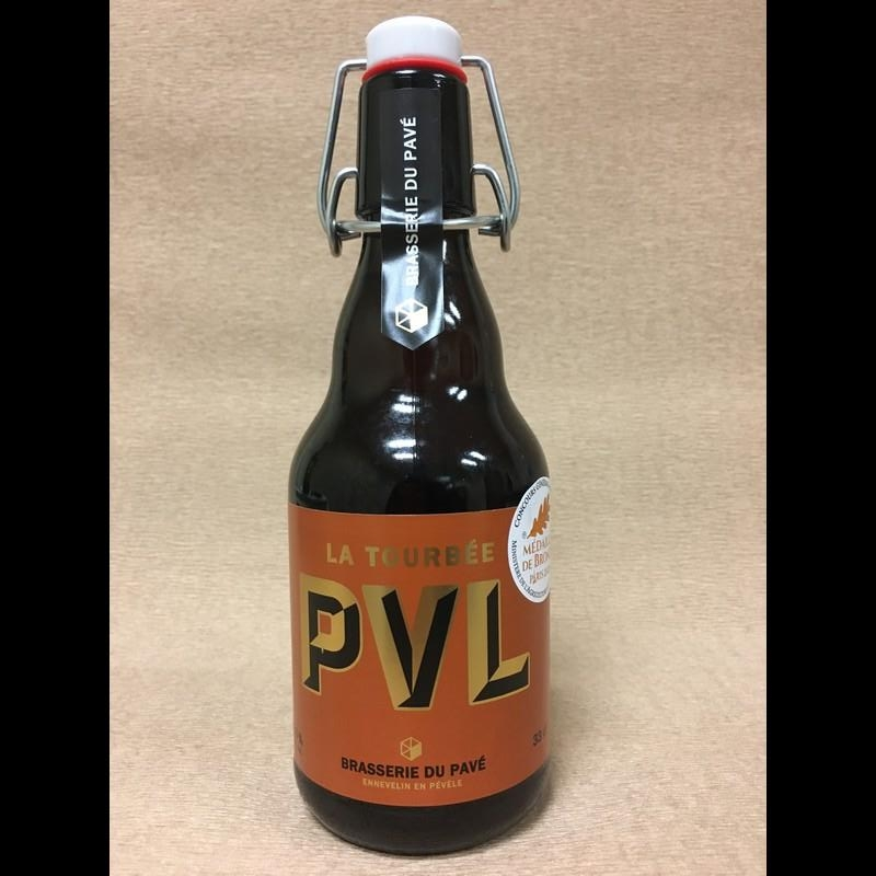 Pvltourbee33cl