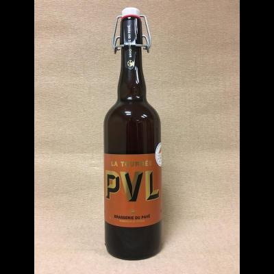 PVL Tourbée - 75 cl